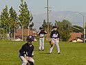 Youth Baseball and Sports In Corona